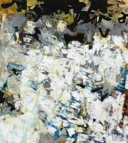 Silent Night by  Krista Harris - Masterpiece Online