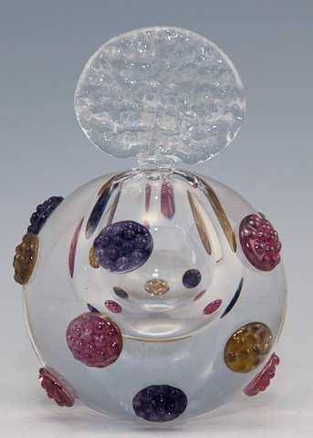 Perfume/Strawberry Pa... by  Leon Applebaum - Masterpiece Online
