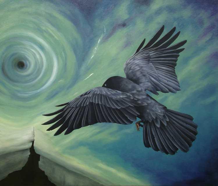 Torn l by  Steve Bowersock - Masterpiece Online