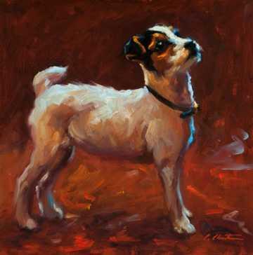 Someone To Look Up To by  Cheri Christensen - Masterpiece Online