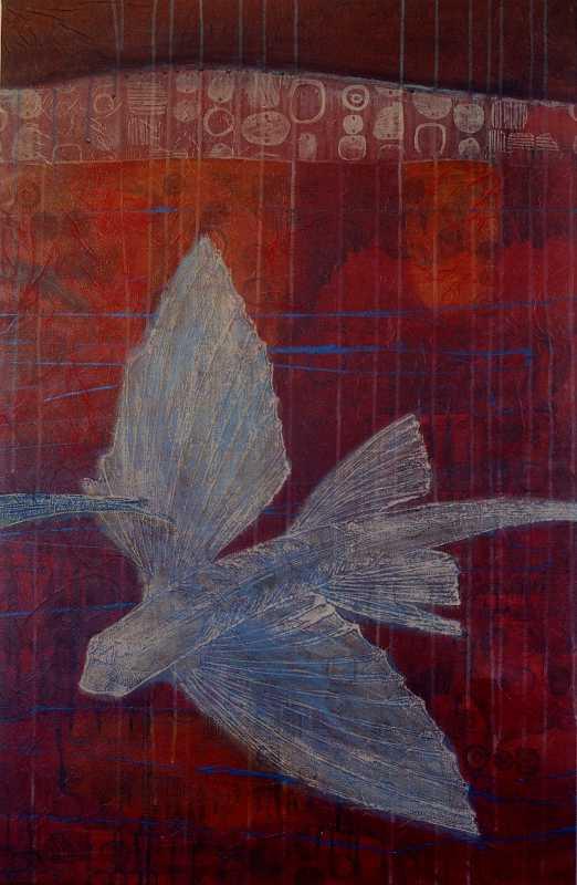 Malolo 6 by  Sue Pearson - Masterpiece Online