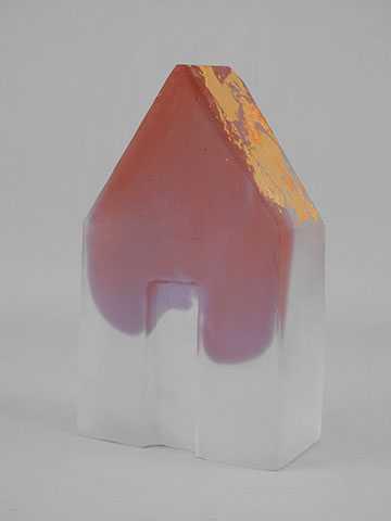 House/Rose & Copper L... by  Jan Kransberger - Masterpiece Online