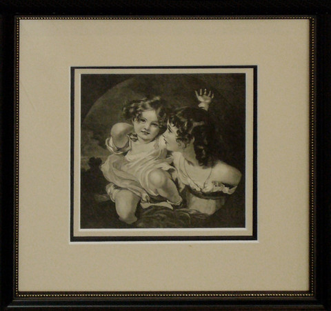 Victorian etching -  ... by   Anonymous - Masterpiece Online