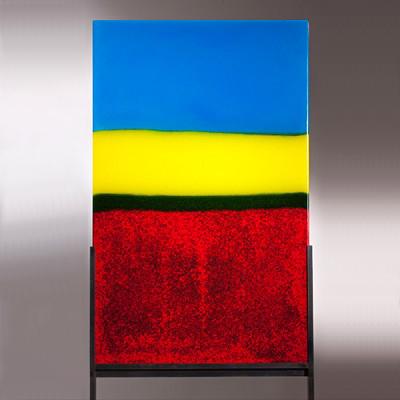 LAGUNA BLU by  Lino Tagliapietra - Masterpiece Online