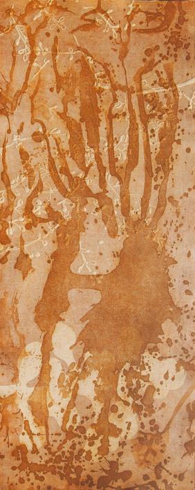 Secret Life of Olives  by  Angela Hayson - Masterpiece Online