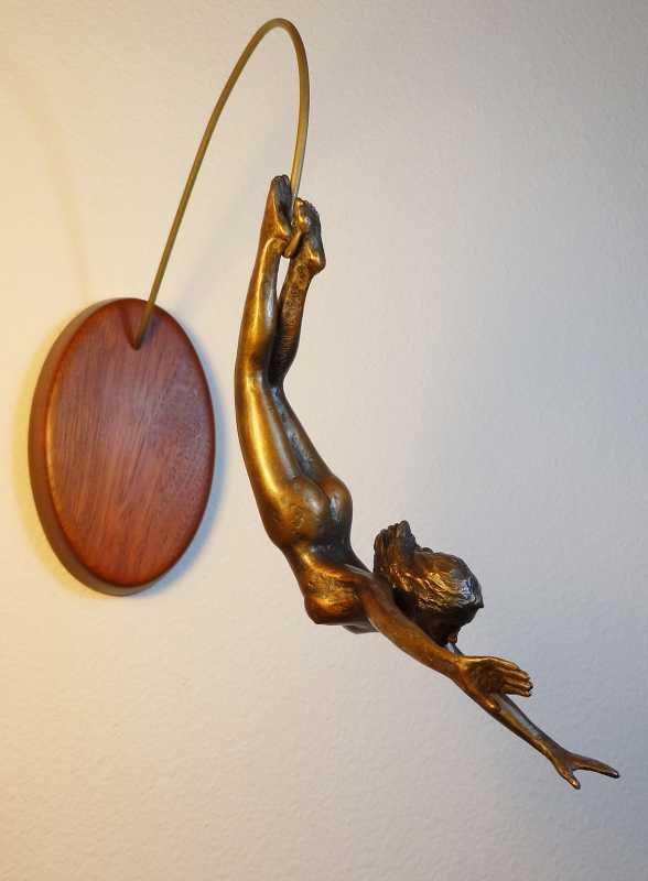 Joy by  Lisbeth Sabol - Masterpiece Online