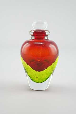 Perfume/Round Saffron by  Laurie Thal - Masterpiece Online