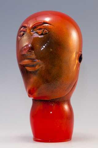 Head by  Alexis Silk - Masterpiece Online