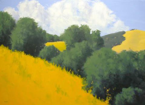Ryan Ranch by  Donald  Craghead - Masterpiece Online