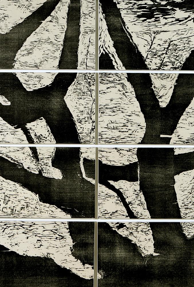 Wild Olive Fragment #2 by  Angela Hayson - Masterpiece Online