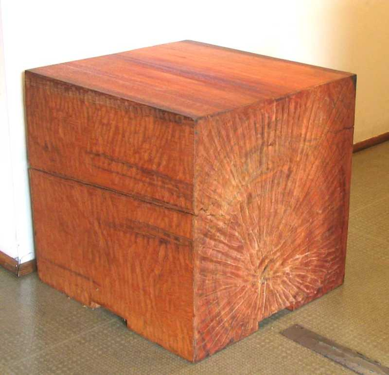 Cube by  Jeff Roth - Masterpiece Online
