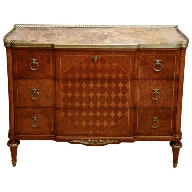 19c. French Parquetry... by  French  - Masterpiece Online