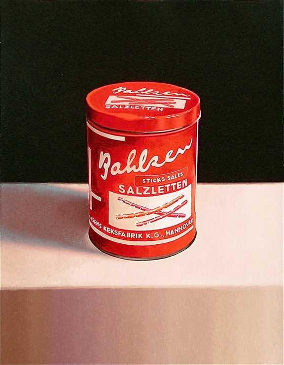 Salzletten by  Jeff Uffelman - Masterpiece Online