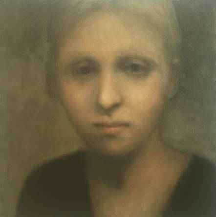 Young Woman 6  by  J.T. Winik