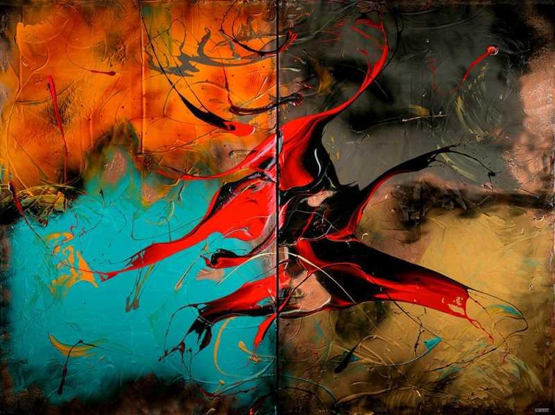 Sand & shan by  Lisabel  - Masterpiece Online