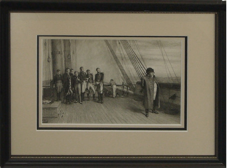 Victorian etching - N... by   Anonymous - Masterpiece Online