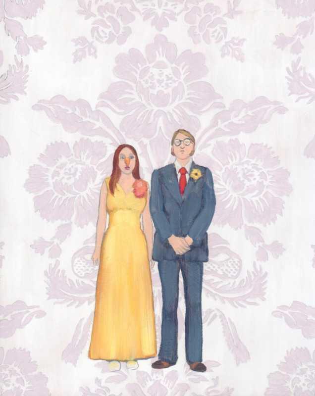 Prom by  Kim Ferreira - Masterpiece Online