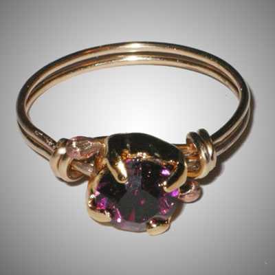 TA7042 Crystal Solita... by  Terrie Allen - Masterpiece Online