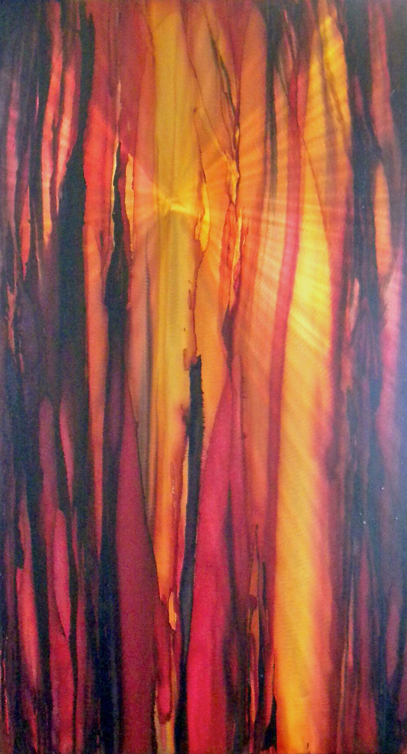 Kartchner 3 #243 by  Lynn Rae Lowe - Masterpiece Online