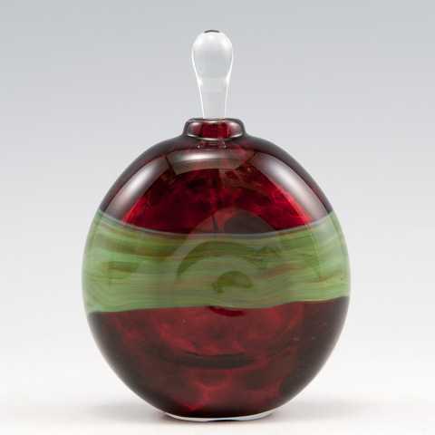 Perfume/Gold Ruby w/M... by  Randi Solin - Masterpiece Online