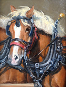 HorsePower by Ms. Cynthia Rigden - Masterpiece Online