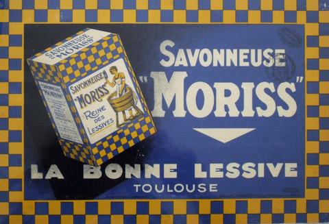 Savonneuse Moriss by    - Masterpiece Online