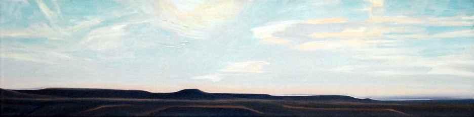 Konza -- Sky Shapes by  Lisa Grossman - Masterpiece Online