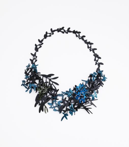 Bib by  Helen  Shirk - Masterpiece Online