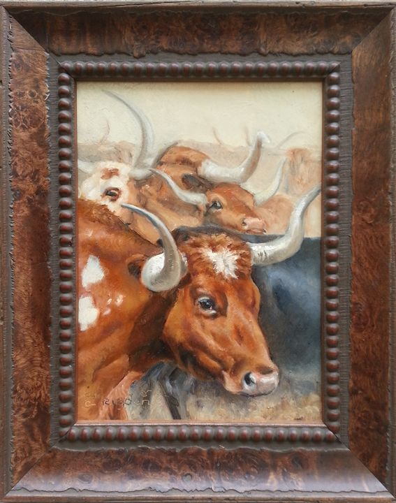 Criss-Cross by Ms. Cynthia Rigden - Masterpiece Online