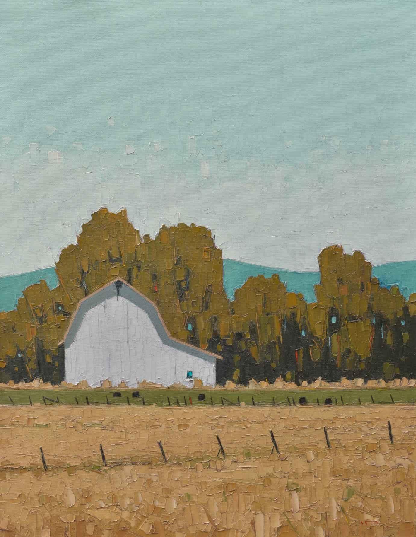 Summer Picnic by  Jeffery Pugh - Masterpiece Online