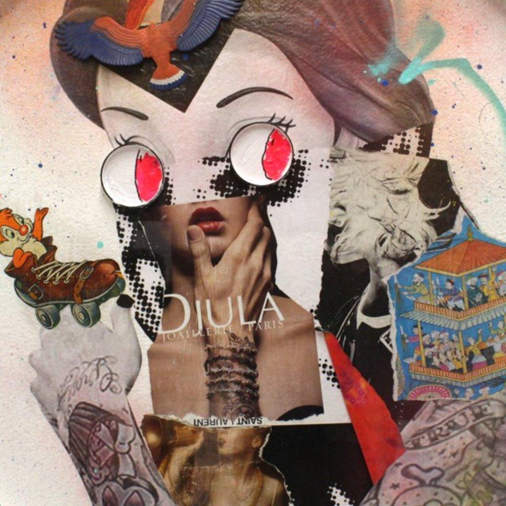 Bella (Not Haddid) by  Stikki Peaches - Masterpiece Online