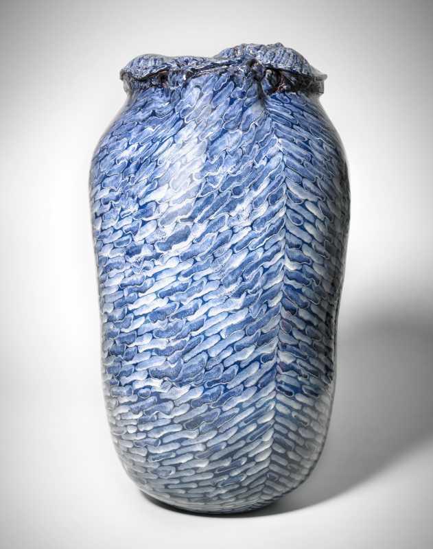 Blue Ocean 1 by  David Kuraoka - Masterpiece Online