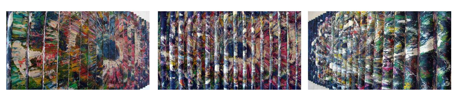 Atome by M. Mirko BAECHLER - Masterpiece Online
