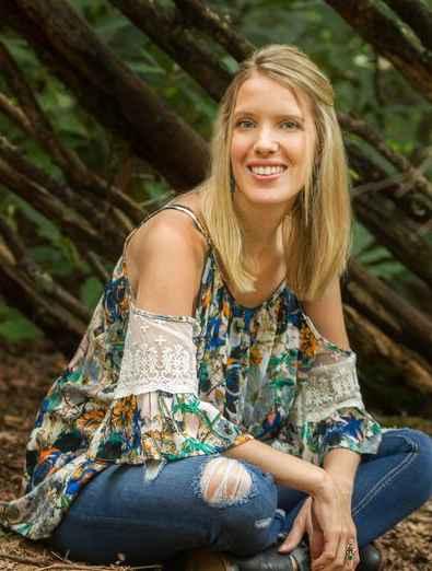 Jen Starwalt