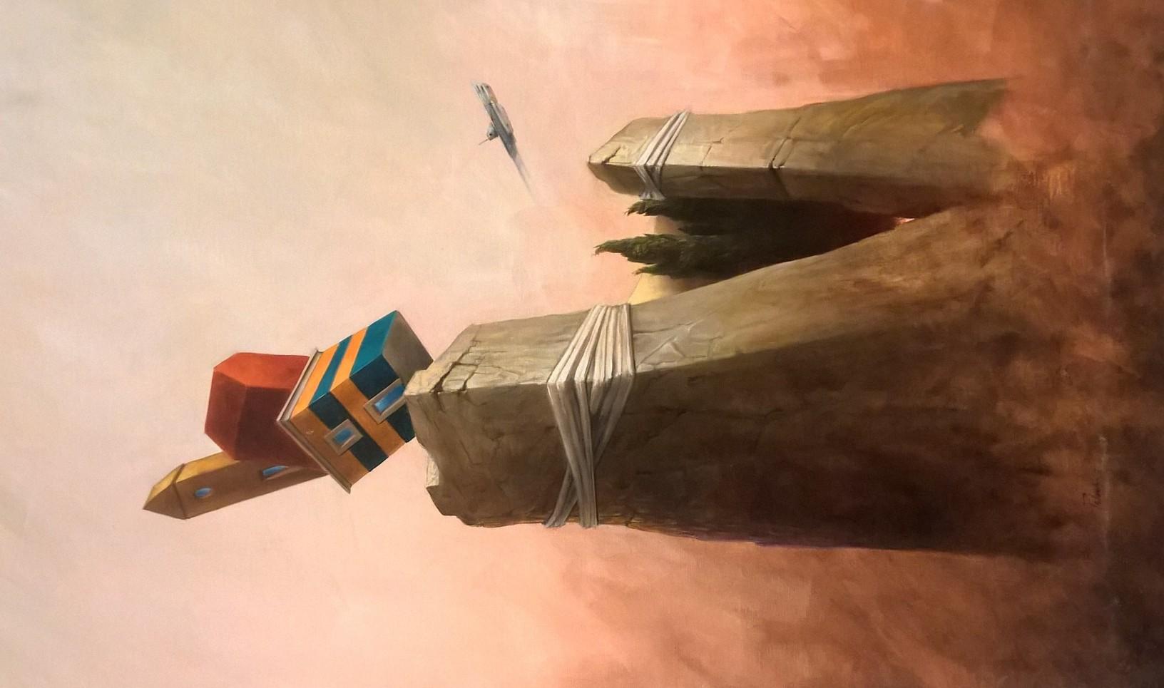 Viaggi by  Ciro Palumbo - Masterpiece Online