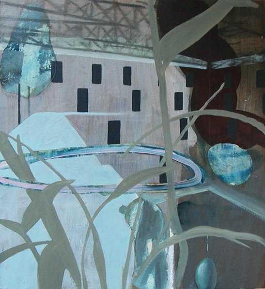 Anselm Haus by  Carl Jennings - Masterpiece Online
