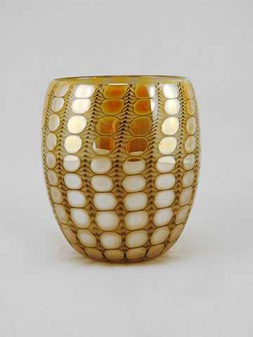 Opal Mirrored Nutty B... by  Thomas Philabaum - Masterpiece Online