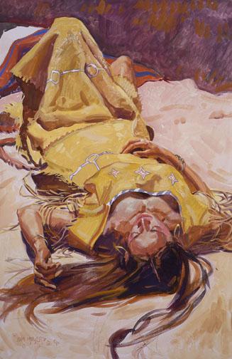 Apache (SCD Resale) by Mr. & Mrs. John Moyers - Masterpiece Online