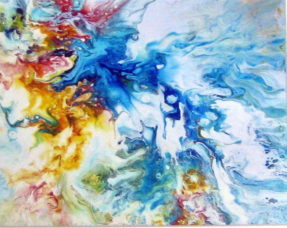 AFA4 Joy Overflows by Mrs Deborah Younglao-Baynes - Masterpiece Online