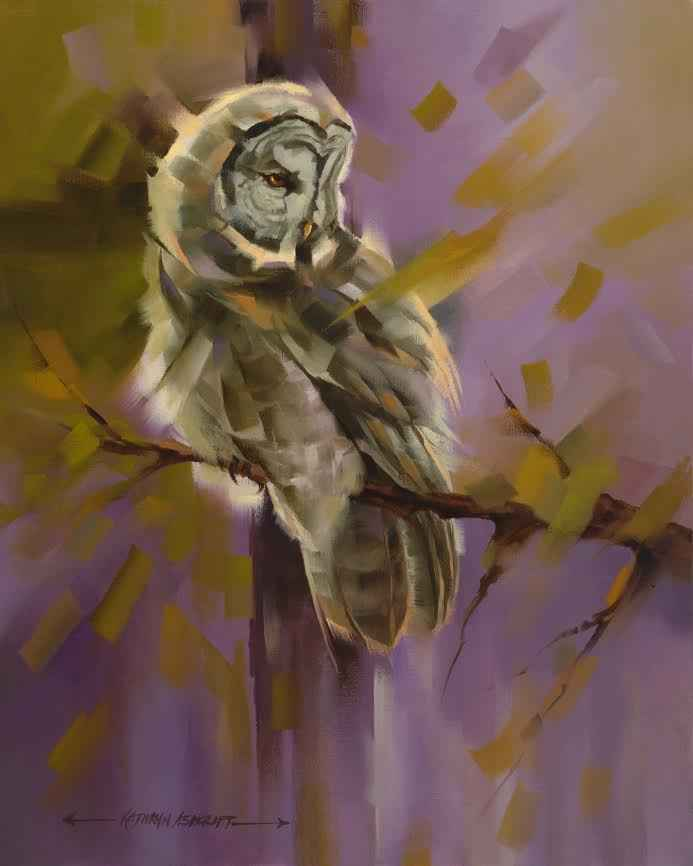 Gray Ghost (great gra...  by  Kathryn Ashcroft