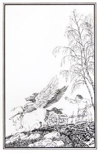Yoked And Pegasus