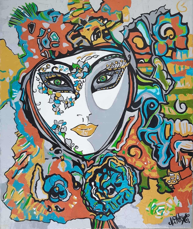 ROMANCE II by  Nikky C. - Masterpiece Online