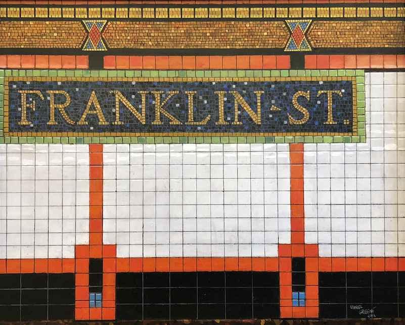 Franklin St.