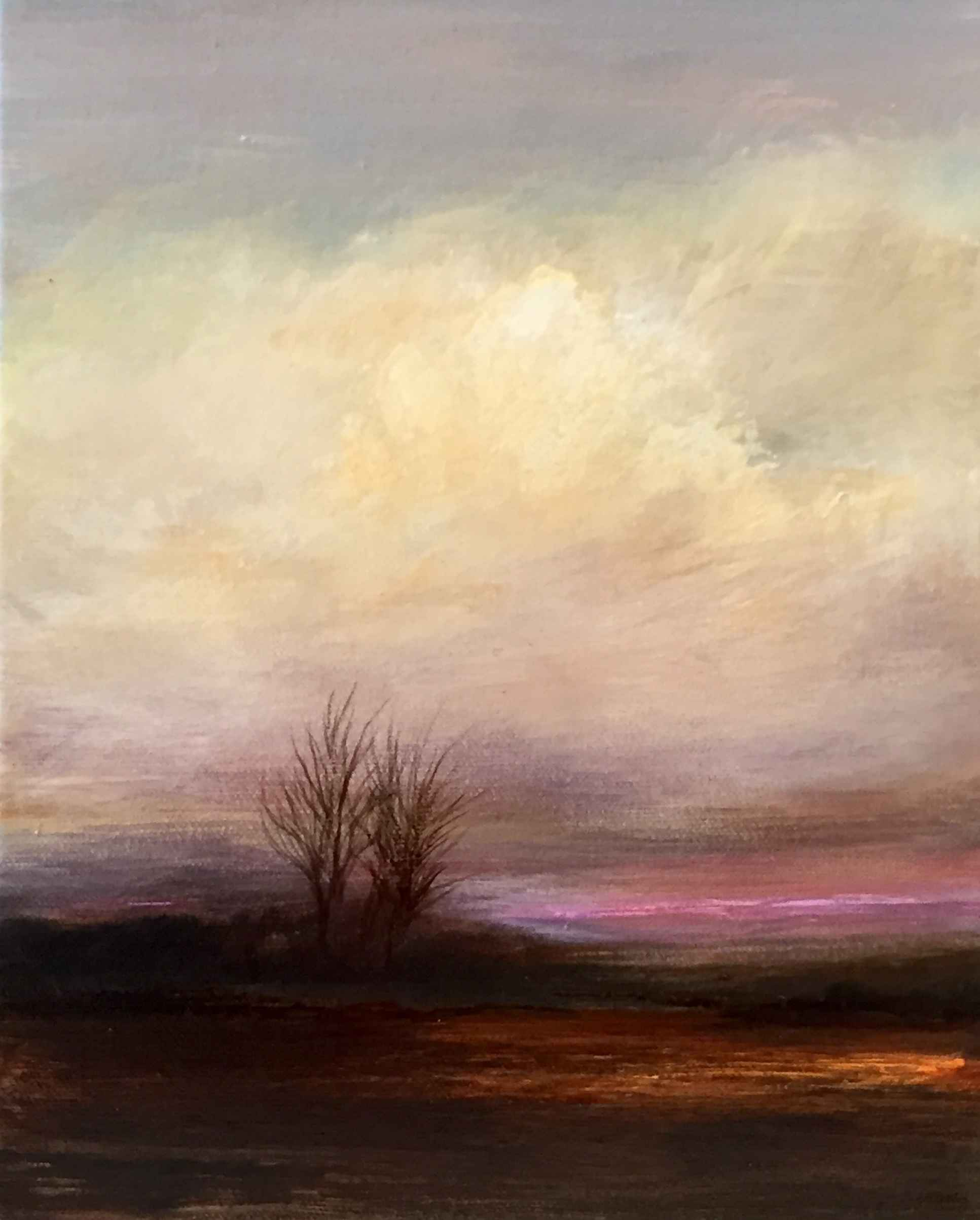 Quiet Shadows and Sil... by Ms Melody Madden - Masterpiece Online