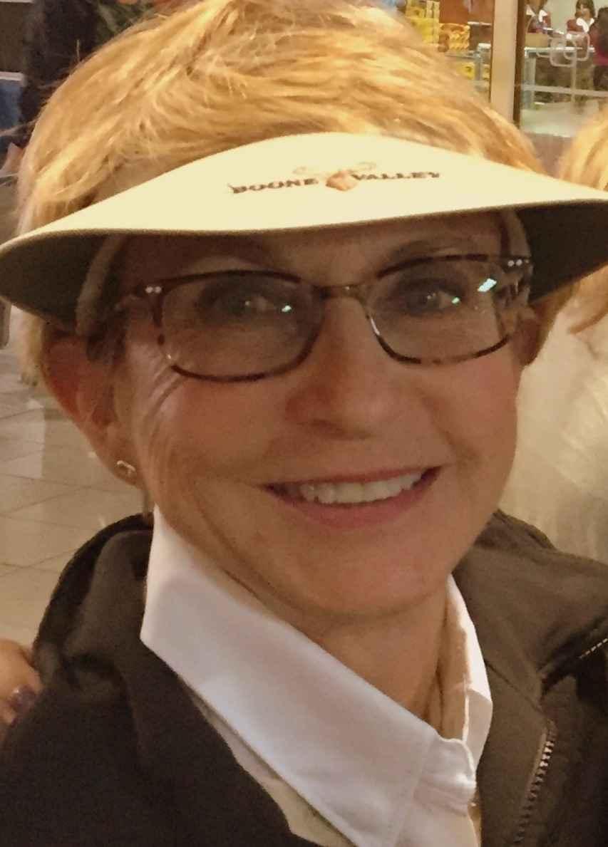Carol Amos