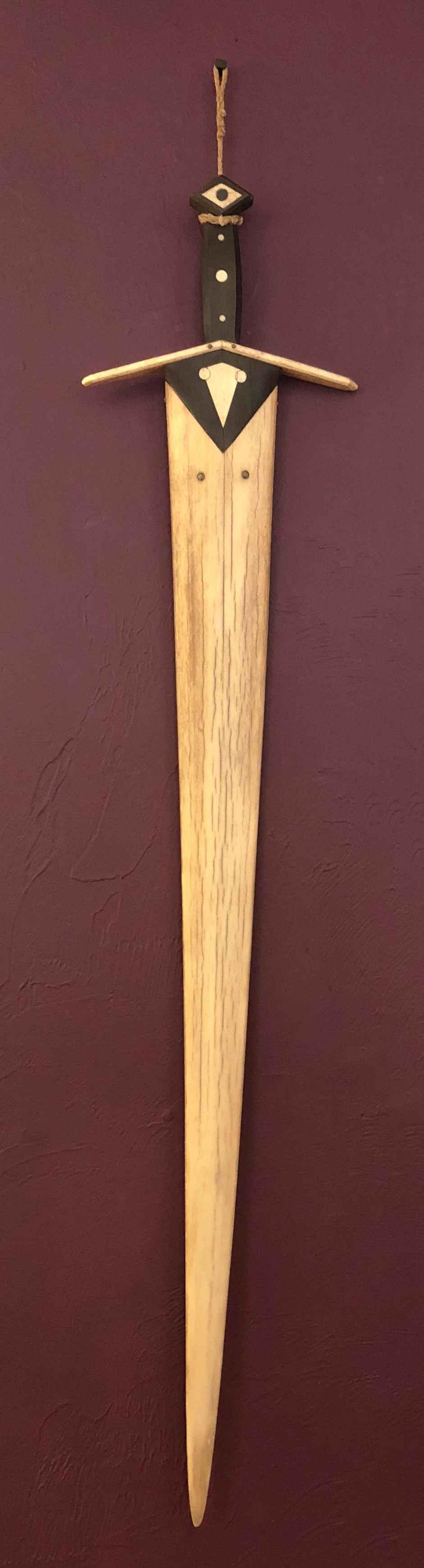 Sword Bill by  Frank Rapoza - Masterpiece Online