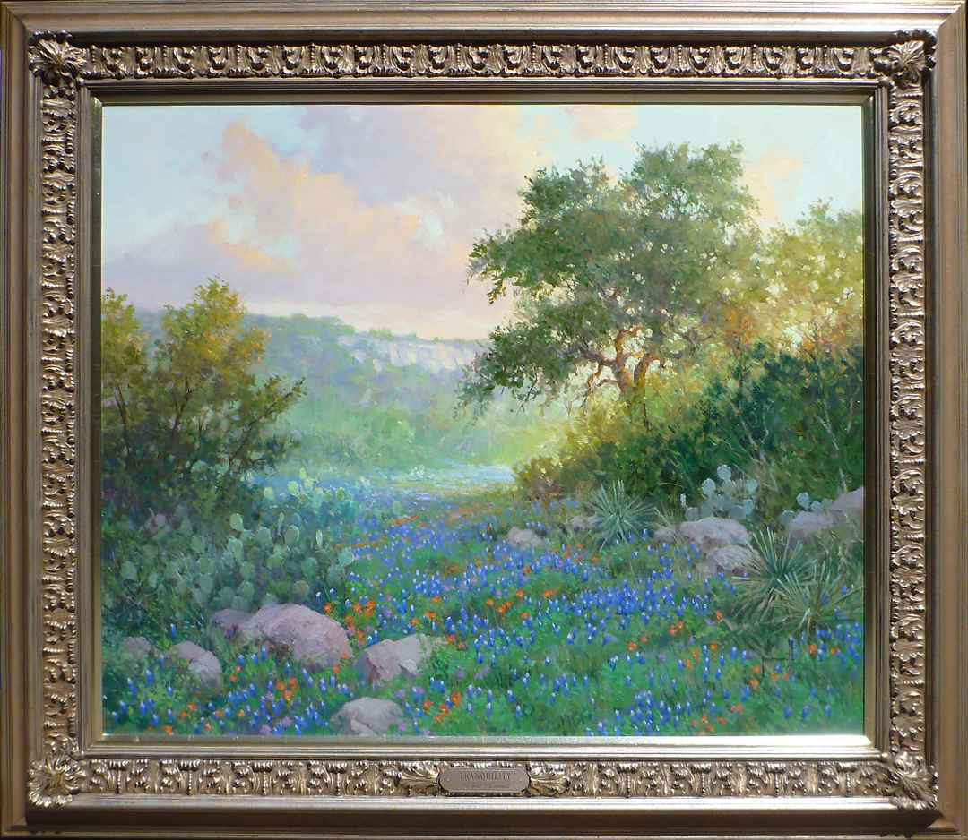 Tranquility by Mr. & Mrs. Robert Pummill - Masterpiece Online
