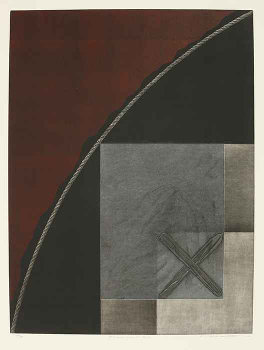 Division Work No.16 by  Katsunori Hamanishi - Masterpiece Online