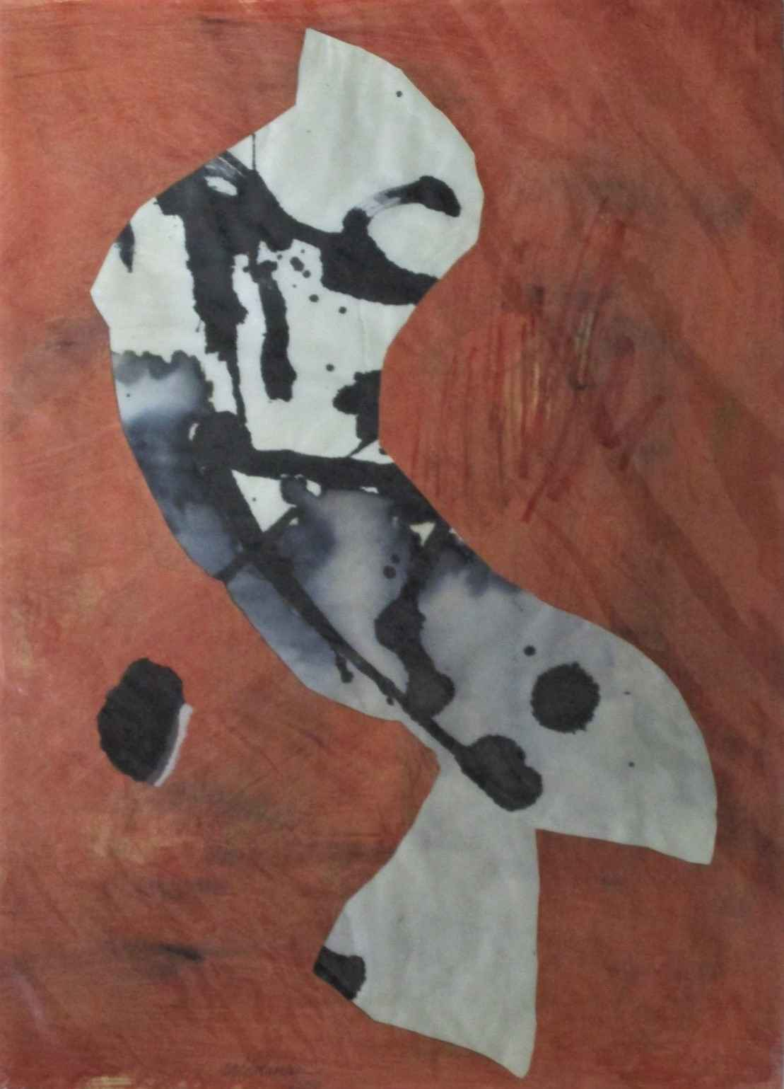 Unknown (B&W torso) by  Harry Widman - Masterpiece Online
