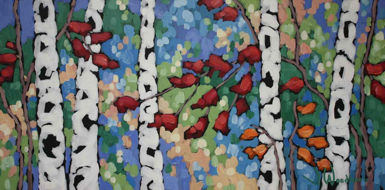 There's A Rhythm to It by Ms Jennifer Woodburn - Masterpiece Online